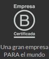 Empresa Certificada - Una gran empresa PARA el mundo